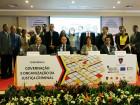 """Oradores nacionais e internacionais debatem """"Governação e Organização da Justiça Criminal"""""""