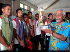 The Seventh Constitutional Government congratulates the Timor-Leste National Under-21 Football Team
