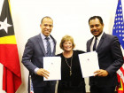 Government signs cooperation agreement with the Millennium Challenge Corporation