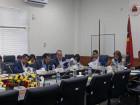 Governo reúne com Comissões Especializadas Permanentes do Parlamento do Nacional