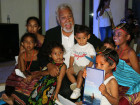 Book on the conciliation process on maritime borders launched by Xanana Gusmão