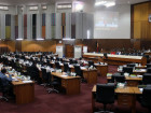 Ministry of Finance meets with the Permanent Specialized Committees for initial appreciation to the 2018 Budget