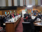 General State Budget for 2018 approved, in generality with no votes against it