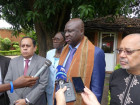 Timor-Leste Support Mission to the Electoral Process in Guinea-Bissau begins phase one