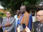 Missão de Apoio de Timor-Leste ao Processo Eleitoral na Guiné-Bissau inicia primeira fase