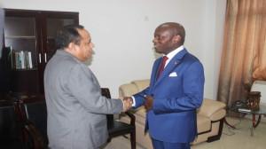 5 300x168 Missão de Apoio de Timor Leste ao Processo Eleitoral na Guiné Bissau inicia primeira fase