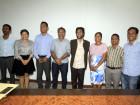 SECOMS em cooperação com a ONG PERMATIL para a organização do acampamento de jovens Perma-Youth 2018