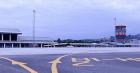 Suai Airport receives first international flight