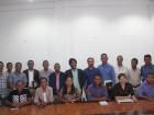 Government considers media organizations strategic partners