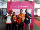 Timorese athletes win first ever medals in Asian Para Games