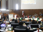 National Parliament approves OGE for 2019 in generality