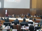 New version of OGE 2019 approved in the National Parliament