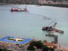 Government meets with officials from Timor Port SA