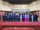 Timor-Leste participates in the meeting of the Forum for Economic and Trade Cooperation between China and the Portuguese-speaking Countries