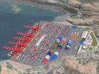 Porto de Tibar recebe prémio de Melhor Projeto do Ano de 2018 na região da Ásia-Pacífico
