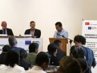Seminário sobre o papel da comunicação social no desempenho da cobertura e supervisão das finanças públicas