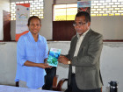 Environment and Education together in promoting the protection of dugongs