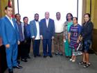 Governo e Câmara de Comércio e Indústria do Município de Ermera discutem o papel e os desafios do setor privado