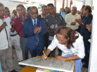 Launch of the Digital Library of the São Pedro School