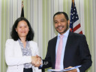 Timor-Leste and the US Millenium Challenge Corporation Sign a $7.5 Million Financing Agreement