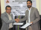Government Signs Agreement with the Carbon Offset Timor Foundation