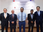Government Supports Initiatives for Strengthening Public Finances Management and Supervision