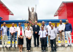 SEJD e Bispos timorenses abordam questão do Manual da Juventude e Saúde Reprodutiva (3)