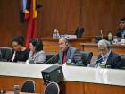 Pacote Legislativo para a Ratificação do Tratado das Fronteiras Marítimas Aprovado no Parlamento Nacional