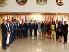 Timor-Leste conclui com sucesso a maior visita técnica de sempre ao Secretariado da ASEAN