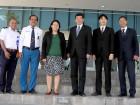Governo de Timor-Leste reúne com o Secretário Geral da Organização Mundial das Alfândegas
