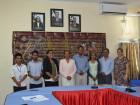 Governo e CNJTL Vão Trabalhar Juntos na  Área de Educação