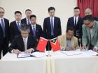 Timor-leste e China Assinam Protocolo de Cooperação na Área da Saúde