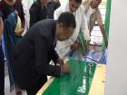Município de Manufahi tem Novo Edifício para a Doença Tuberculose