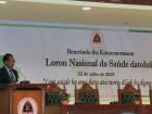 Ministério da Saúde Comemora Dia Nacional da Saúde