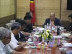 Government meets with Timorese Episcopal Conference