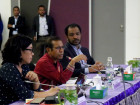 Reunião de preparação do OGE 2020