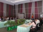 Governo finaliza discussão do orçamento em sede do Comité de Revisão Político