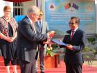 Timor-Leste and Australia Sign Diplomatic Notes Exchange for Ratification of the Treaty Establishing the Maritime Borders in the Timor Sea