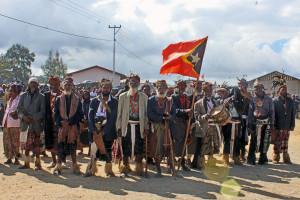 IMG 4173 300x200 SECOMS launches program Naroman  Ba  suku in the Suco Liurai, in Aileu