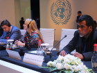 Timor-Leste attends Ministerial Conference and International Summit on Green Economy