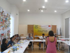 Starts the 1st edition of the Press Journalism Workshop
