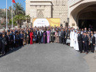 Timor-Leste partisipa iha sorumutuk ba preparasaun Expo 2020 Dubai