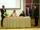 ANPM signs Marble Exploration Agreement in the Municipality of Manatuto