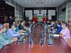 Sorumutuk Komisaun Interministeriál ba Koordenasaun kona-ba Medida sira ba Prevensaun no Kontrolu COVID-19