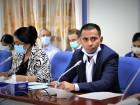 Ministra da Saúde e Vice-Ministro do Interior coordenam elaboração do plano de contingência de prevenção da COVID-19