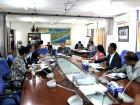 Governo e Parlamento Nacional discutem alterações à Lei da Migração e Asilo
