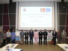 Governo e União Europeia organizam Diálogo sobre Políticas de Apoio Orçamental em Timor-Leste