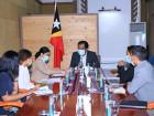 Presidência do Conselho de Ministros e Ministério da Saúde coordenam resposta à COVID-19