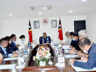 Prime Minister meets with relevant ministerial lines to analyse the implementation of the fourth State of Emergency