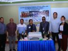 Halibur Defisiénsia Matan Timor-Leste Association Congress